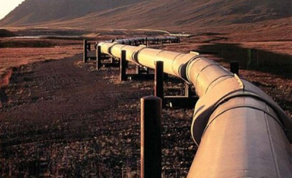 Azerbaijan is the winner in European pipeline race