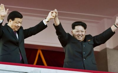 China's ties with North Korea show growing signs of strain
