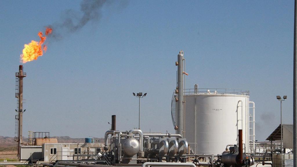 Gas consortium backs the Adriatic route to Europe