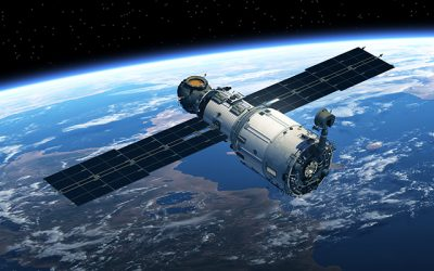 Indian satellites provide new era for space