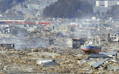 Fukushima legacy overshadows Japan's nuclear re-start