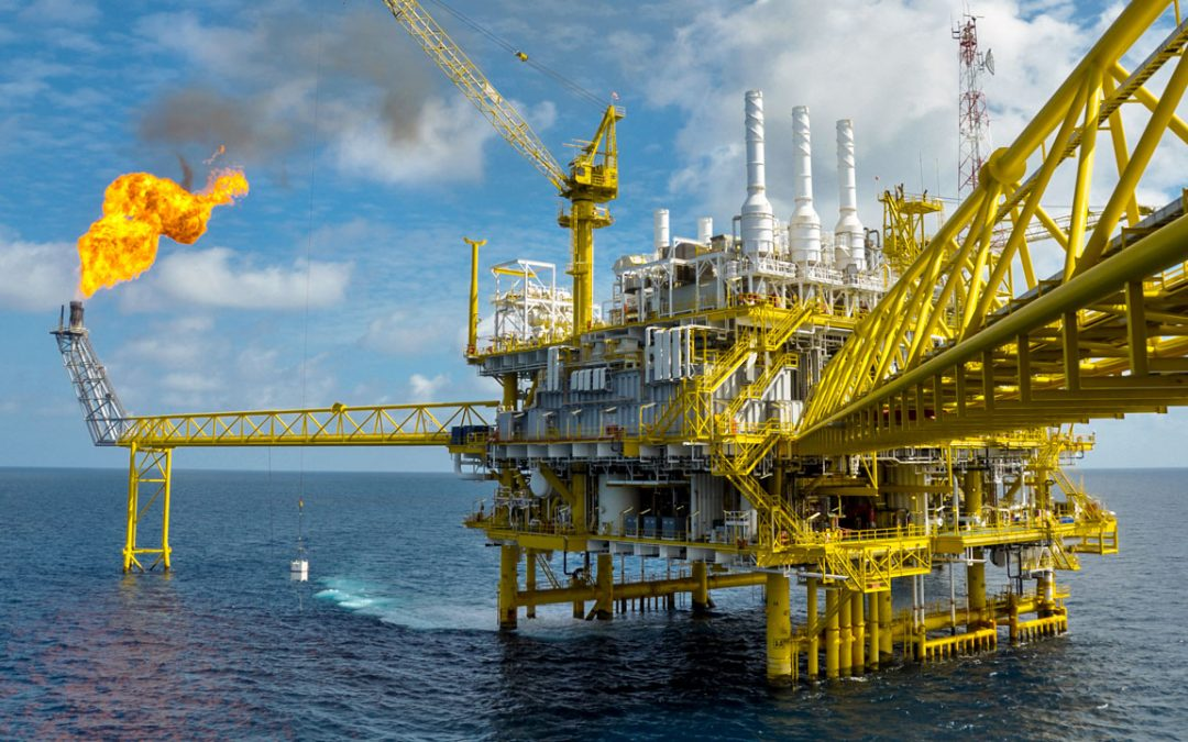 Lebanon's oil and gas bid is set to attract global energy firms