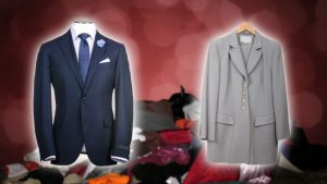 Difference between Cheap & Expensive Suits