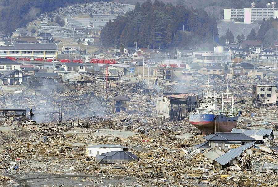 Fukushima legacy overshadows Japan's nuclear re-start