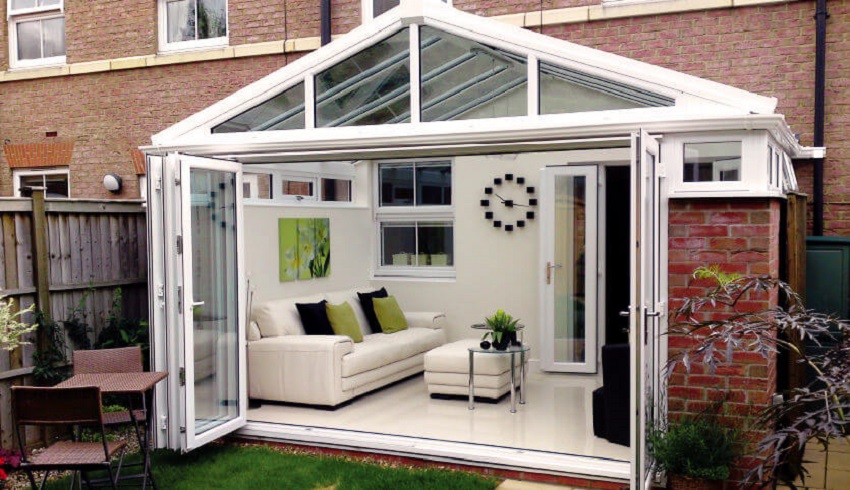 What Can You Do with a Conservatory?