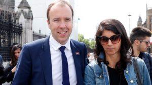 British Health Secretary resigns