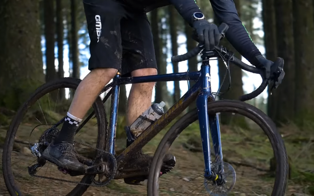 How to Learn Cyclocross Basic Skill Quickly